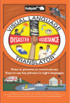 Disaster Assistance Visual Language Translator