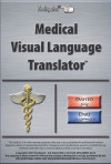 Afghanistan Medical Visual Language Translator [Apple Version]