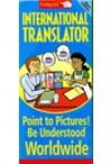 International Travel Translator – Brochure Size