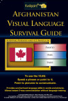 Afghanistan Visual Language Survival Guide – Canadian