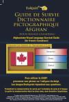 Guide de survie dictionnaire pictographique Afghan