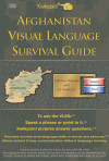 Afghanistan Visual Language Survival Guide