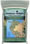 Andean Ridge Culture Smart Card Kit and Guide