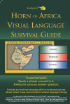 Horn of Africa Visual Language Survival Guide [Apple Version]