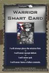 Warrior Smart Card