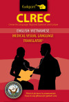 CLREC English-Vietnamese Medical Translator [Digital Version]