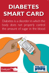 Diabetes Smart Card [Apple Version]