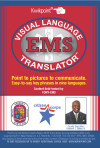 EMS Medical Visual Language Translator for Prince George's County, MD