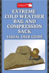 Extreme Cold Weather Bag Visual Users Guide