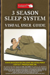 3 Season Sleep System Visual Users Guide