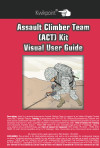 Assault Climber Kit Visual User Guide