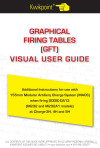 Graphical Firing Tables Visual User Guide
