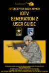 Interceptor Body Armor IOTV User Guide [Apple Version]