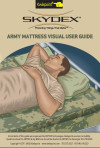Army Mattress Visual User Guide