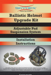 PASGT Upgrade Kit Installation Instructions
