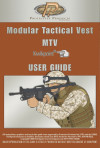 Modular Tactical Vest Visual User Guide