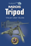 M205 Tripod Visual User Guide [Apple Version]