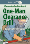 HDTC One Man Clearance drill Guide