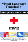 American Red Cross Emergency Assistance Visual Translator (PDF Version)