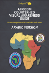 AFRICOM C-IED Visual Awareness Guide – Arabic Version